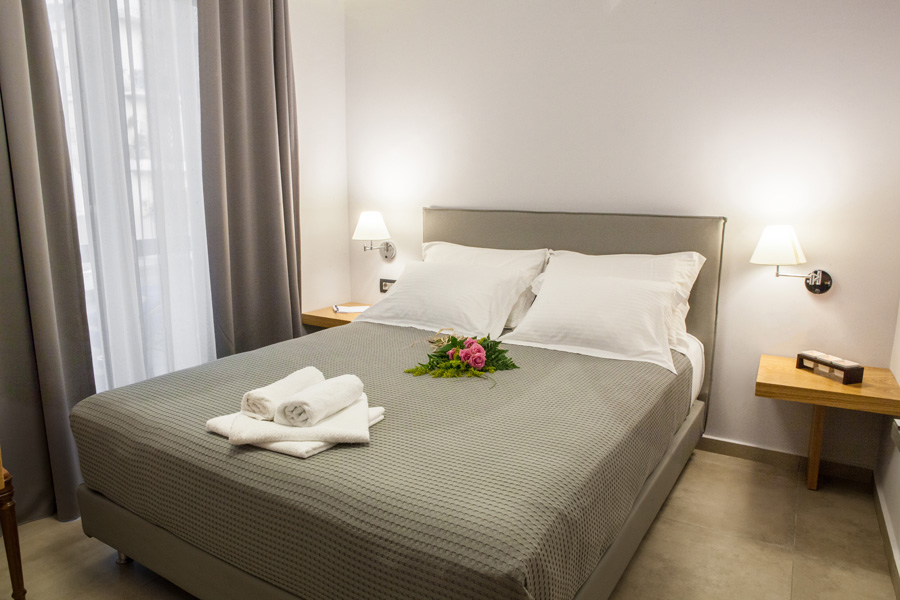 Anemos Apartments Nafplion
