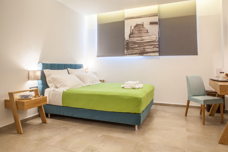 Anemos Double Rooms Nafplion