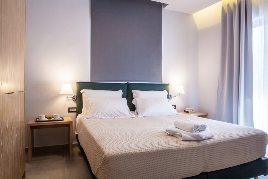 Anemos Family Rooms Nafplion