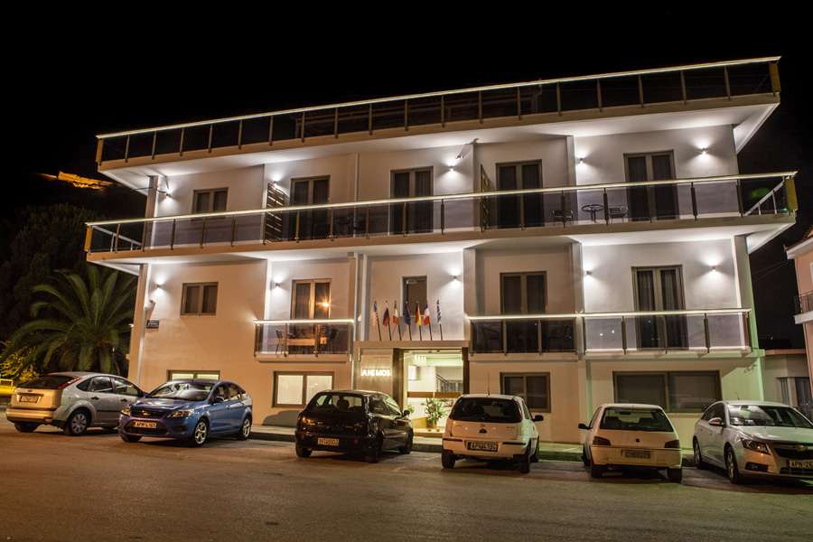 Anemos Rooms Nafplion
