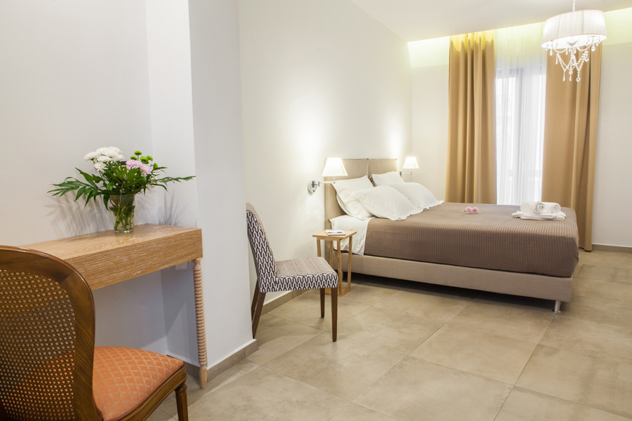 Anemos Superior Apartments Nafplion